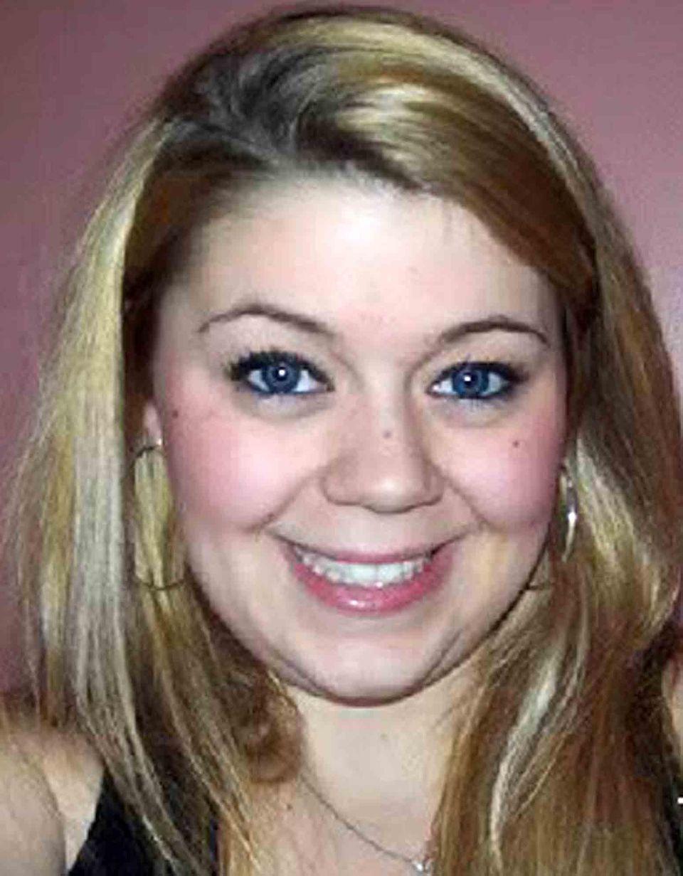 Megan Waterman, 22, of Scarborough, Maine, went missing