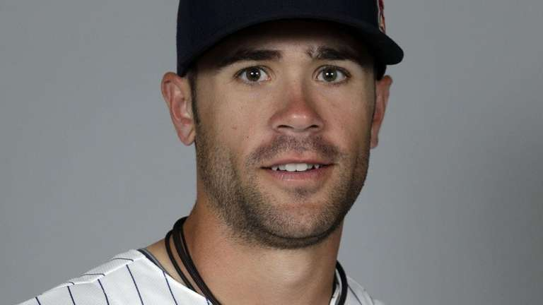 The Mets selected lefthander Sean Gilmartin from the