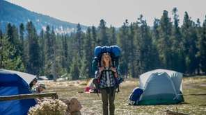 Reese Witherspoon in a scene from the film,