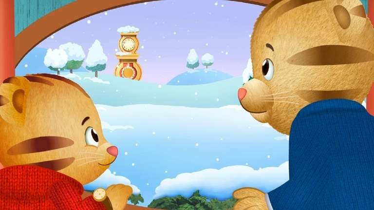 pbs kids is airing holiday specials through christmas - Christmas Shows For Kids