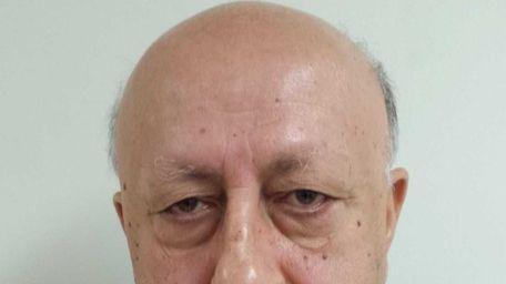 Moshe Mirilishvili, 66, a doctor from Syosset, was
