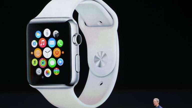 The big money doubted Apple this year, and