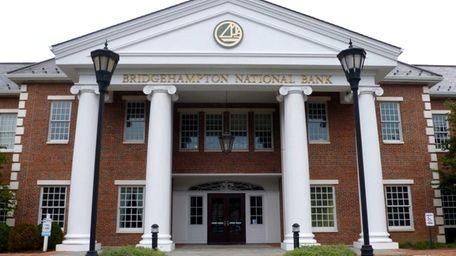 Bridgehampton National Bank has partnered with Long Island