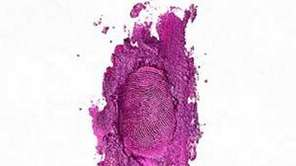 "Nicki Minaj's ""The Pinkprint."""