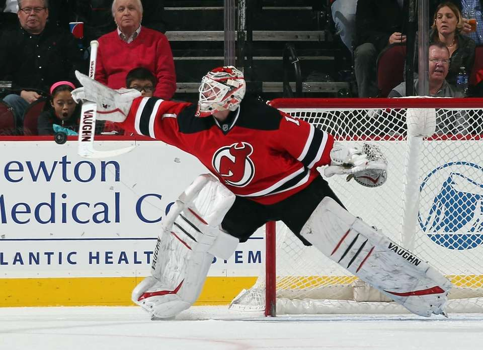 KEITH KINKAID Hometown: Farmingville Teams: New Jersey Devils