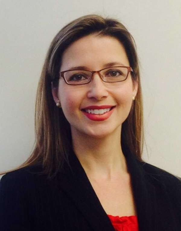 Susanne M. Cahill of Dix Hills joins as