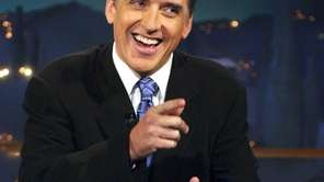 Craig Ferguson ends his run as the host