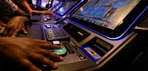 The 2013 legislation authorizing the three upstate casinos