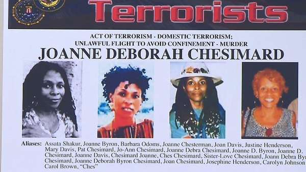 New Jersey fugitive Joanne Chesimard could be brought
