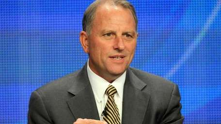 CBS News chairman and