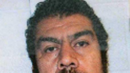 Oscar Ramirez, 48, of Brooklyn, was arrested Wednesday,
