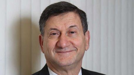 Dr. Yacov Shamash is the dean of Stony