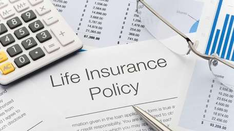 If your divorce settlement includes life insurance, it