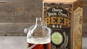 For the hands-on beer drinker, this IPA Beer