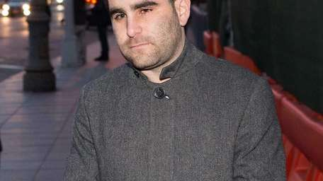Bitcoin entrepeneur Charlie Schrem leaves Manhattan Federal Courthouse