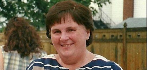 Joan Gargiulo, of Lindenhurst, a grandmother of six