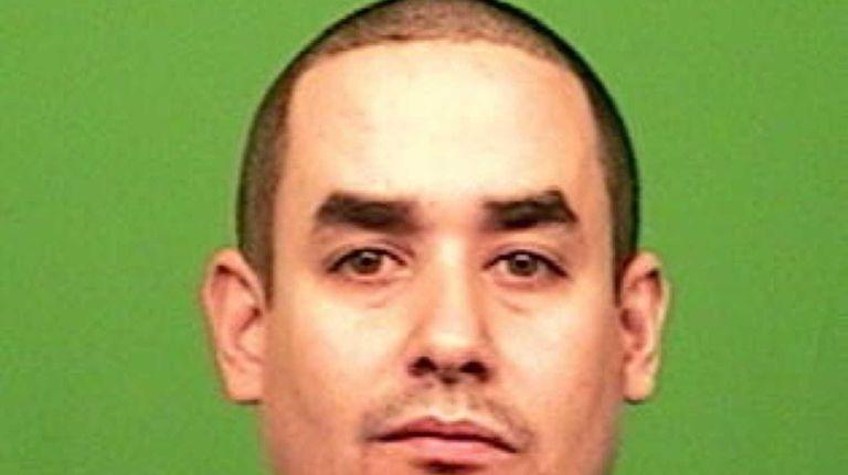 New York Police Officer Rafael Ramos. Ramos and