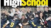 The Shoreham-Wading River football team landed on Sunday's