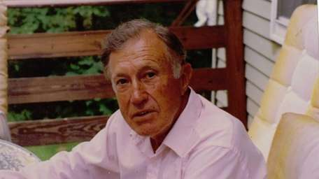 Photo of Jesse R. Goodale II, 97, of