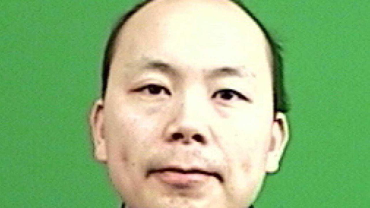 New York Police Officer Wenjian Liu was gunned