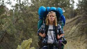 "Reese Witherspoon as Cheryl Strayed in ""Wild"" directed"