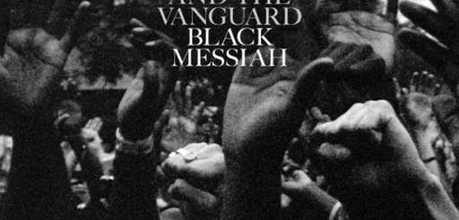 "D'Angelo's and The Vanguard, ""Black Messiah"" on RCA."