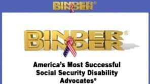 Binder & Binder LLC, a Hauppauge-based Social Security