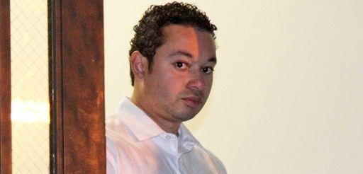 Orlando D. Ortiz, of Valley Stream, was convicted