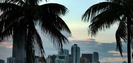 Florida has supplanted New York as the nation's