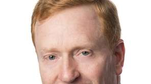 David M. Daly of West Hempstead joins the