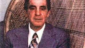 Gerard Fischetti.