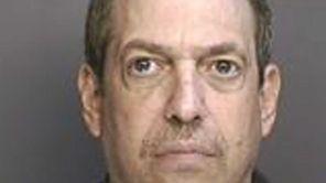 Neal Shudak, 58, of Holbrook, was arrested Thursday,