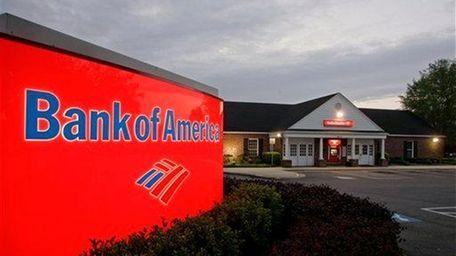 A bank spokeswoman confirmed a plan to