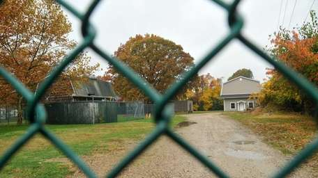 The Bethpage Water District argued in a court