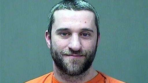 Dustin Diamond, who played Screech on the 1990s