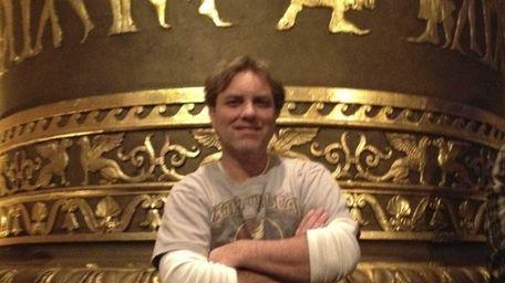 Craig Schiffer, 54, was struck and killed by