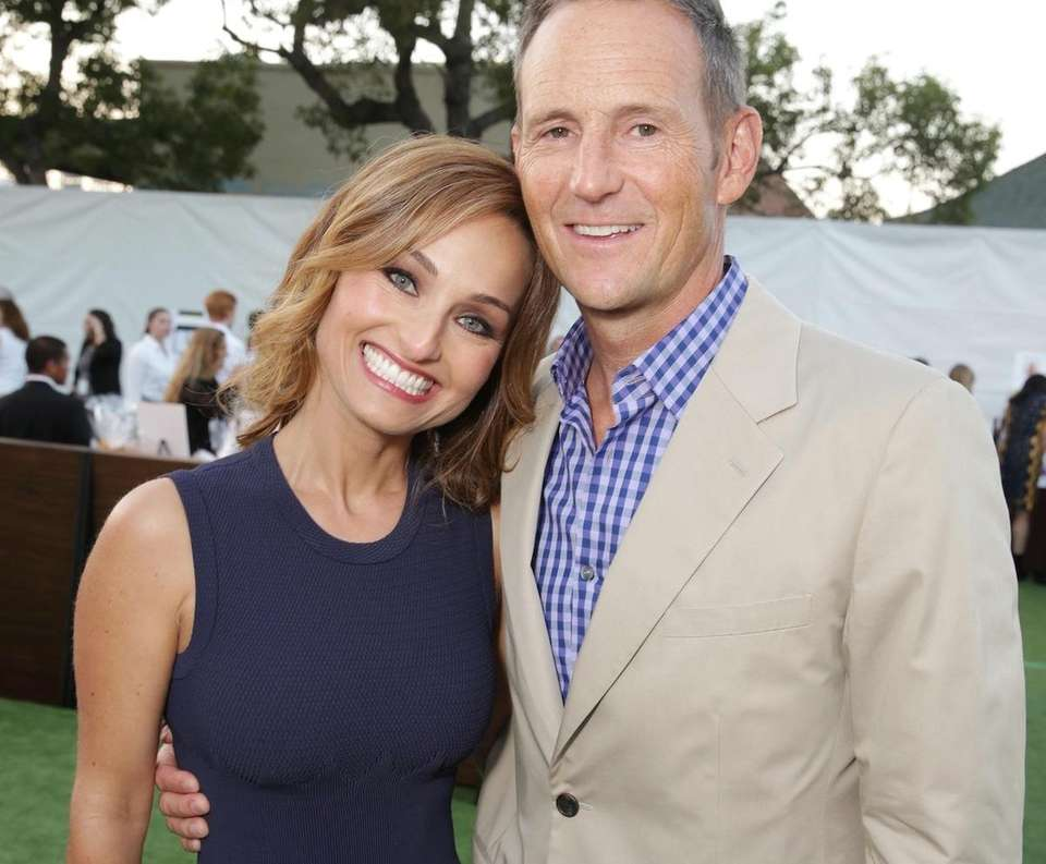 Giada De Laurentiis split from her husband of