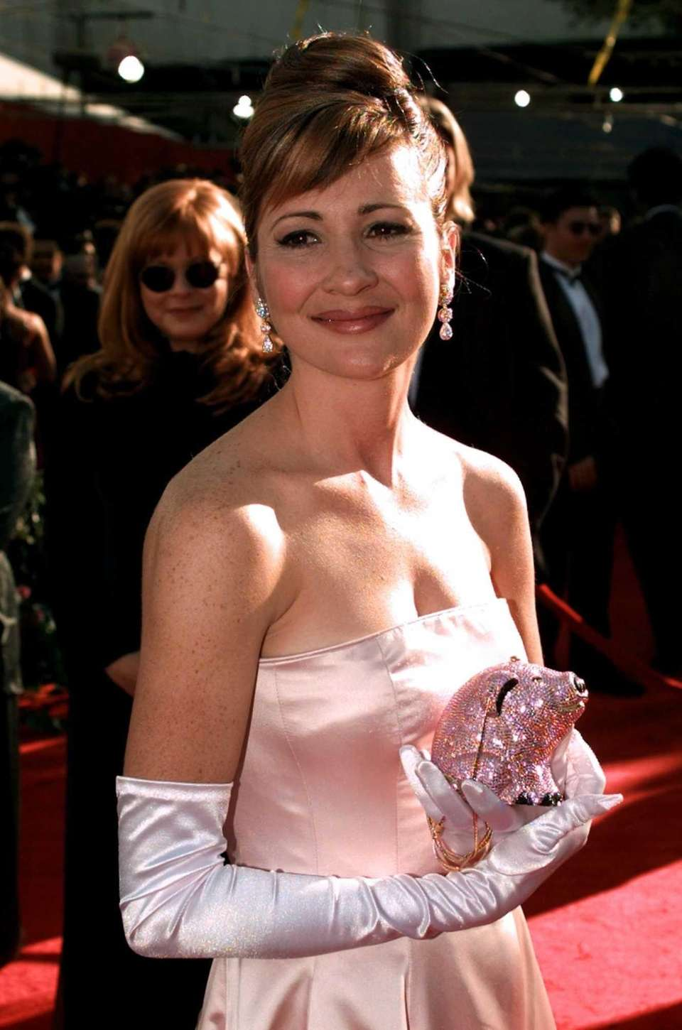 Christine Cavanaugh (Aug. 16, 1963 -- Dec. 22,