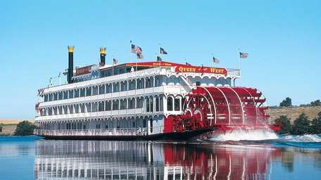 American Cruise Lines is offering a free pre-cruise