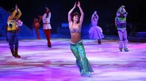 """Disney on Ice: Princesses and Heroes"" will be"