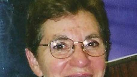 Lila Stein, 77, a community volunteer who was