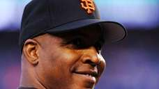 Barry Bonds, the all-time home run king, played