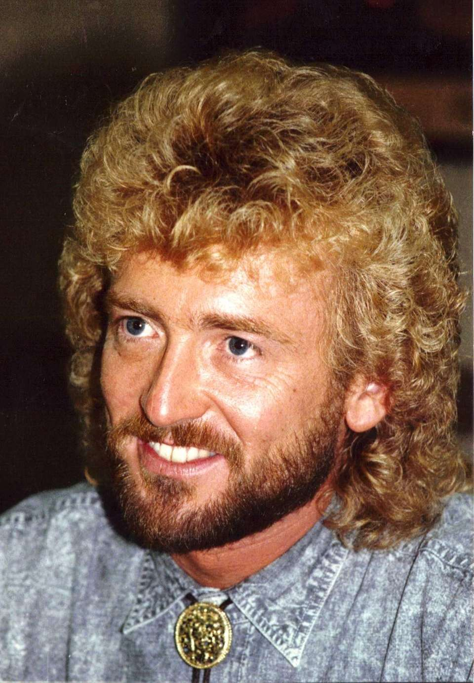Keith Whitley had three No. 1 singles from