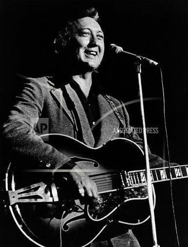 Longtime Grand Ole Opry singer Jack Greene, best