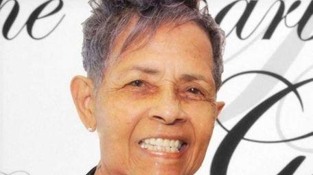 Barbara V. Powell, Hempstead NAACP president for more