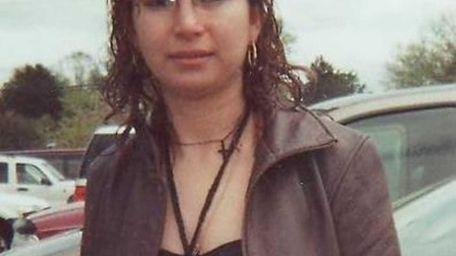 Police seek help in locating Patricia Cabrera, 34,