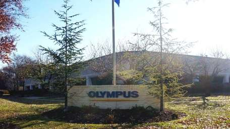 The Olympus returns center at 400 Rabro Dr.