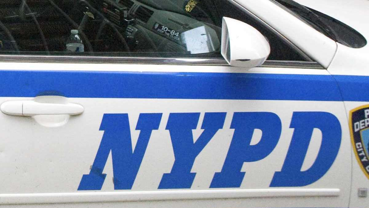 Two NYPD officers were shot in Fordham section