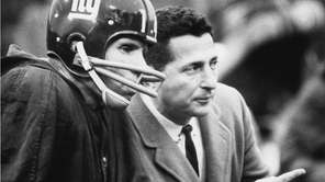 New York Giants Hall of Fame quarterback Y.A.