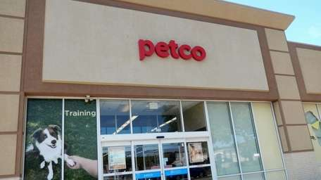 Petco vice president John Sturm said all treats